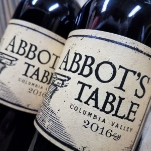 Abbott's Table