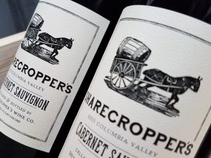 Sharecropper Cab/Sauv