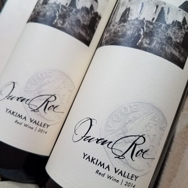 Owen Roe Yacama Red