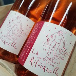 La Ritournelle Rosé
