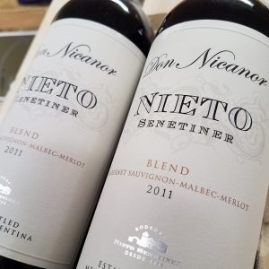 Nieto Red Blend