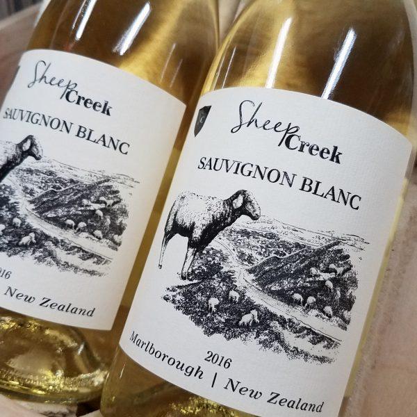 Sheep Creek Sauv/Blanc
