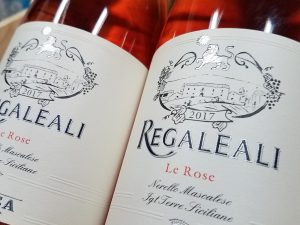 Tasca Regaleali Le Rose 2017