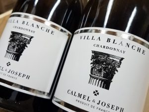 Calmel & Joseph Chardonnay