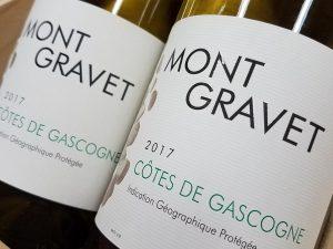 Mont Gravet Cotes de Gascogne