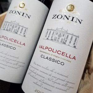 Zonin Valpolicella