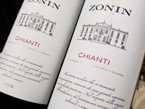 Zonin Chianti
