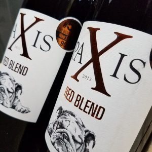 Paxis Red Blend