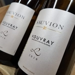 Sauvion Vouvray