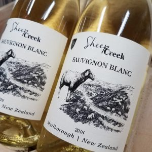 Sheep Creek Sauv/Blanc