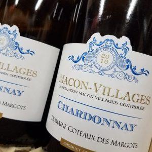 Domaine Coteaux Macon-Villages