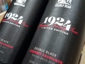 Gnarly Head Double Black Cabernet Sauvignon