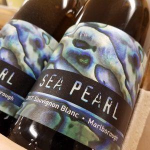 Sea Pearl Sauvignon Blanc