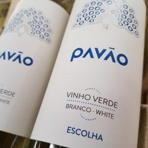 Pavao Vinho Verde