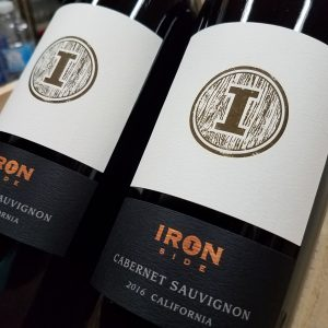 Ironside Cabernet Sauvignon
