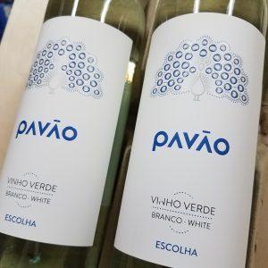 Pavâo Vinho Verde