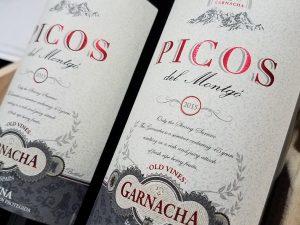 Picos Garnacha