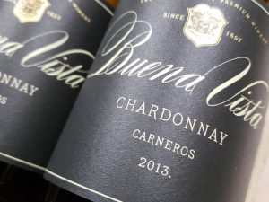 Buena Vista Chardonnay