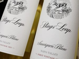 Stags' Leap Sauvignon Blanc