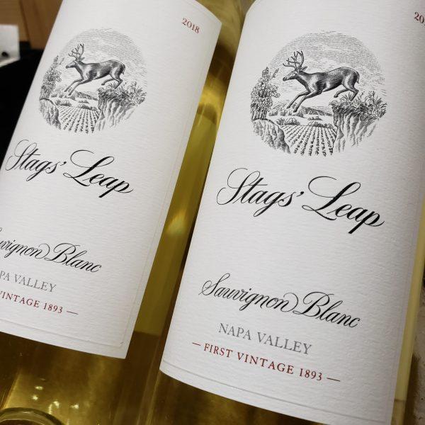 Stags' Leap Sauvignon Blanc