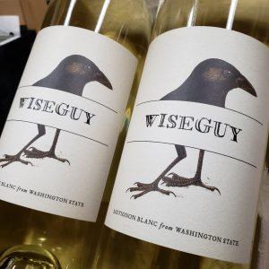 WiseGuy Sauvignon Blanc